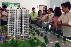 Thống đốc NHNN: 'Tín dụng bất động sản được kiểm soát ở mức hợp lý'