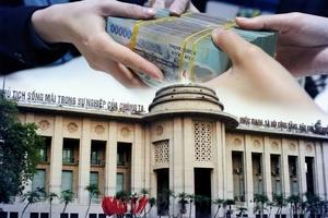 Các ngân hàng gửi bao nhiêu tiền tại NHNN?