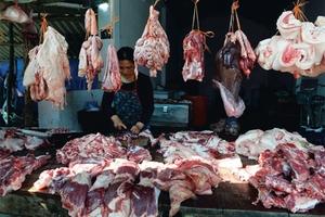 An toàn thực phẩm chợ đầu mối bỏ ngỏ