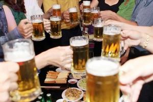 """Nỗi đau mang tên """"rượu bia ngày Tết"""""""