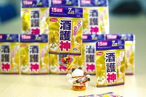 Cẩn trọng mua và sử dụng sản phẩm Shugoshin đang quảng cáo trên một số trang web