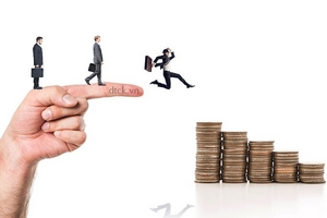 Nhận định thị trường phiên 18/2: Các nhịp điều chỉnh được xem là cơ hội mua trading