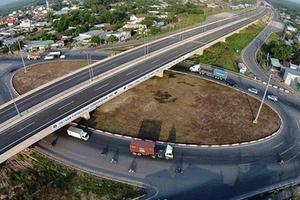 Dự án cao tốc Trung Lương - Mỹ Thuận: Cần lộ trình cụ thể về nguồn vốn tín dụng