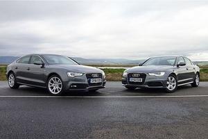 Triệu hồi Audi A5 Sportback và A6 tại thị trường Việt Nam
