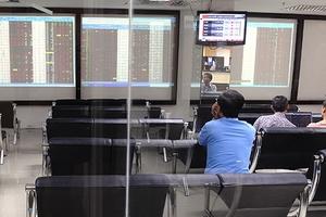 Đánh giá thị trường chứng khoán ngày 3/1:  VN-Index có thể sẽ chịu áp lực điều chỉnh