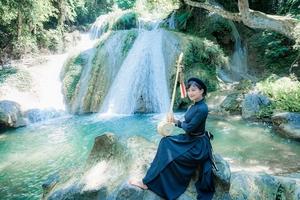 """Tuyên Quang: """"Đánh thức"""" tiềm năng phát triển du lịch Lâm Bình"""