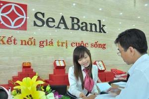 SeABank phê duyệt chào bán 168 triệu cp giá 10.000 đồng/cp