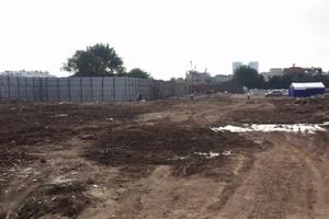 Dự án Aurora Garden Tam Trinh: Chưa hoàn thiện thủ tục pháp lý, 'số phận' người mua nhà ra sao?
