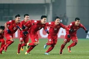 Giá quảng cáo ở trận Olympic Việt Nam và UAE vẫn đang ở con số khủng?