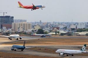 Thị trường hàng không Việt Nam: Cuộc so kè giữa Vietnam Airlines và Vietjet Air