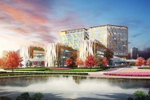 FLC sắp khởi công dự án bệnh viện hơn 3.700 tỉ đồng tại Thái Bình
