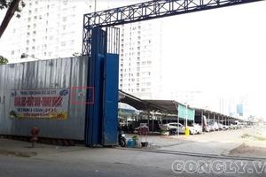 TPHCM: Dự án chung cư tái định cư biến thành nhà ở thương mại?