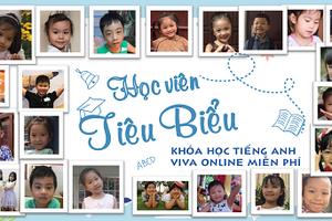 Hệ thống Anh ngữ Quốc tế VIVA:  Tiếng Anh trải nghiệm hàng đầu Việt Nam