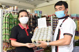 Nestlé hỗ trợ 22.000 cửa hàng nhỏ, quán ăn và căng-tin trường học vượt khó thời COVID-19