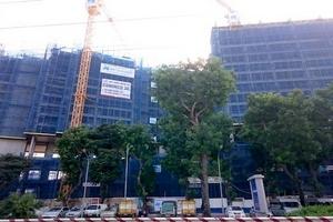 Ai là ông chủ thực sự của dự án Hanoi Aqua Central vừa bị thanh tra?