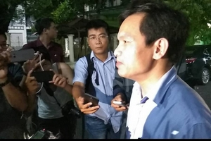 Đã xác định được đối tượng gây ra sai phạm về điểm thi cao bất thường ở Hà Giang