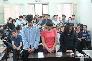 Hà Nội: Phúc thẩm vụ cháy quán karaoke làm 13 người chết
