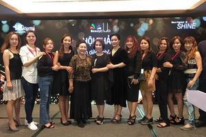 HD Derma & Shine tổ chức Hội thảo Trình diễn nghệ thuật Khoa học Phun xăm theo tiêu chuẩn y khoa.