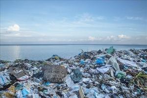Giảm thiểu rác thải nhựa từ đất liền ra đại dương