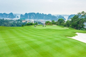 """Hệ sinh thái đồng bộ – """"vũ khí"""" đường dài nâng tầm golf Việt Nam"""