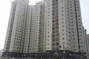 9 chủ đầu tư ôm quỹ bảo trì chung cư Hà Nội là ai?