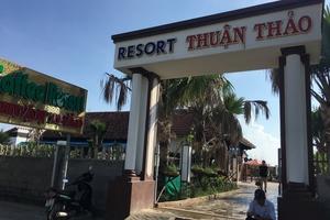 'Bông hồng vàng' Thuận Thảo nguy cơ trắng tay tại dự án resort ở Phú Yên