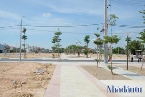 Đà Nẵng quyết thu hồi các dự án bất động sản không triển khai hoặc triển khai chậm
