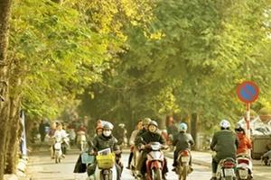 Thời tiết 19/12: Hà Nội duy trì nhiệt độ ban ngày nắng ấm, rét đêm và sáng sớm