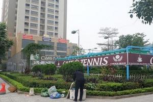 Hải Phát 'phù phép' 13000 m2 diện tích chung của cư dân HHB (KĐT Tân Tây Đô) thế nào?