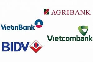 Ngân hàng số 1 Việt Nam: Cờ về tay ai?