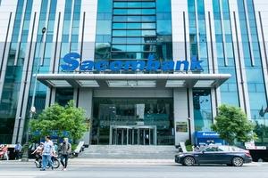 Lãi lớn trong nửa đầu năm, Sacombank tăng chi cho nhân viên 17%, còn hơn 21.000 tỉ đồng lãi dự thu