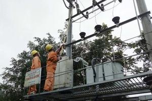 Điện lực Hòa Bình: Lộ bất thường qua hàng loạt dự án xây mới các trạm biến áp?