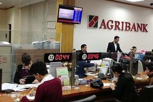 Chuyện lạ Agribank: Đột nhiên 'cục tiền rơi vào đầu là có thật