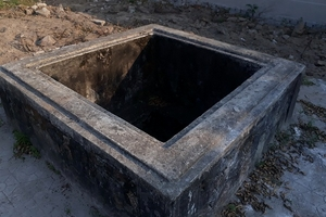 Hà Tĩnh: Phát hiện giếng cổ thời Chăm Pa