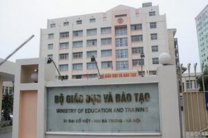 Bộ GD&ĐT làm gì để chống tiêu cực trong kỳ thi THPT Quốc gia 2019?