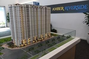 Dự án Chung cư Amber Riverside thi công gây nứt nhà dân, chủ đầu tư nói gì?