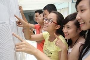 Hà Nội công bố điểm thi vào lớp 10 sớm hơn một tuần