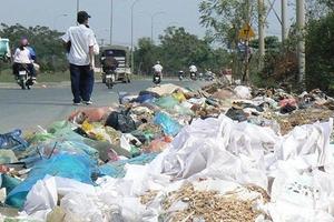 Tiêu điểm: Xu hướng cấm túi ni-lông trên thế giới nhằm bảo vệ môi trường