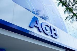ACB được chấp thuận tăng vốn điều lệ lên gần 12.886 tỷ đồng