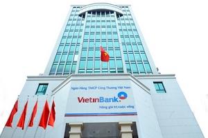 VietinBank được chỉ định phục vụ dự án 240 triệu USD của World Bank