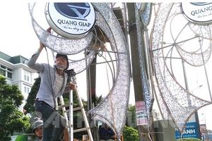 Tập đoàn Quang Giáp liên tục được chỉ định thầu nhiều dự án tại Hải Dương
