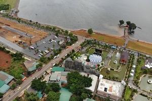 Đắk Lắk: Hồ Ea Kao – Điểm du lịch mới