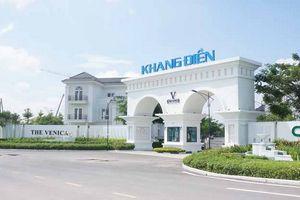 VCSC: Khuyến nghị đối với cổ phiếu KDH