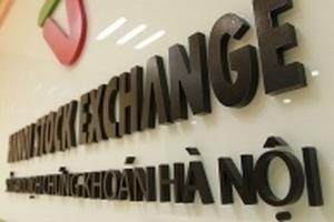 HNX đưa 4 cổ phiếu vào diện tạm ngừng giao dịch từ ngày 17/10/2018