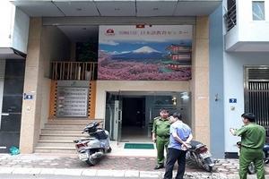 Hội Nhà báo tiếp tục đề nghị làm rõ vụ 2 phóng viên bị hành hung