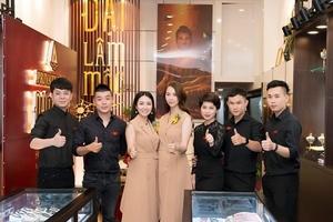 Trầm hương Đại Lâm Mộc: Đưa thương hiệu Việt đến với thế giới