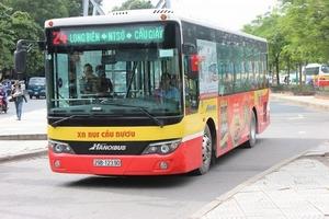 Hà Nội gấp rút đấu thầu 68 tuyến xe buýt