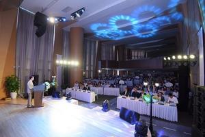 Đại đô thị thể thao FLC Olympia Lao Cai hấp dẫn giới đầu tư trong ngày đầu ra mắt