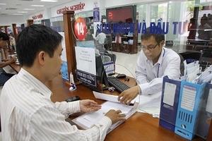 Kỷ lục về số doanh nghiệp thành lập mới và số vốn đăng ký
