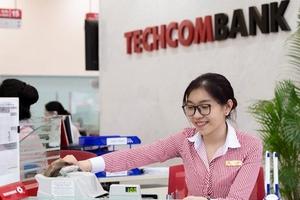 Techcombank - Không phụ thuộc tín dụng, lợi nhuận vẫn tăng kỷ lục
